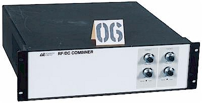 Image of Advanced-Energy-AE-RF-DC-Combiner by Bid Service, LLC