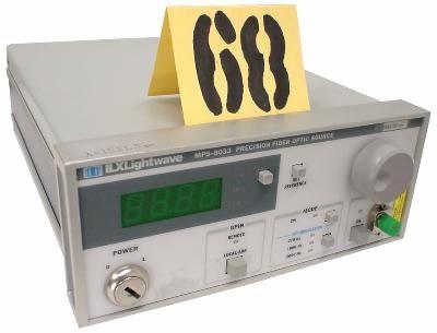 Image of ILX-Lightwave-MPS-8033 by Bid Service, LLC