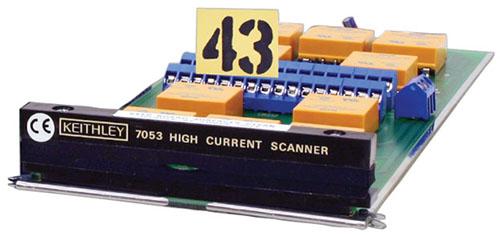 Image of Keithley-7053 by Bid Service, LLC