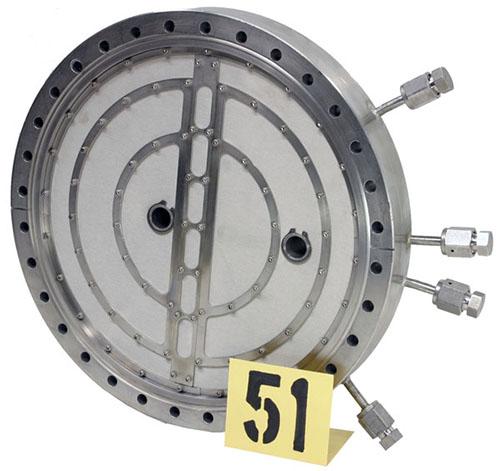 Image of Miscellaneous-Vacuum-Flange by Bid Service, LLC
