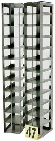 Image of Miscellaneous-Freezer-Sample-Racks by Bid Service, LLC