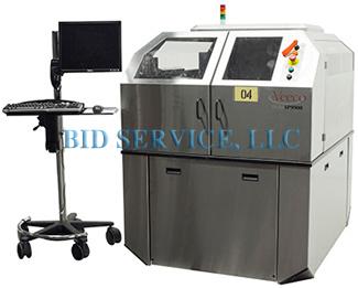 Image of Bruker-Wyko-SP9900 by Bid Service, LLC