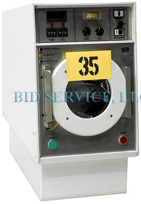 Image of Semitool-240C by Bid Service, LLC