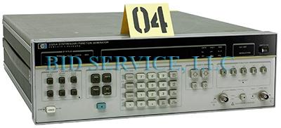 Image of Agilent-HP-3325A by Bid Service, LLC