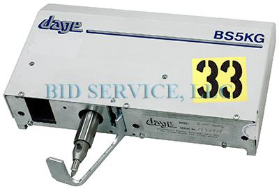 Image of Dage-4000BS5KG by Bid Service, LLC