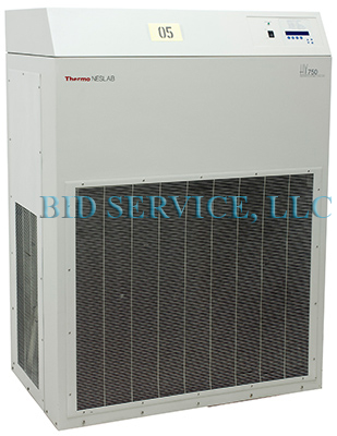 Image of Neslab-HX-750A by Bid Service, LLC