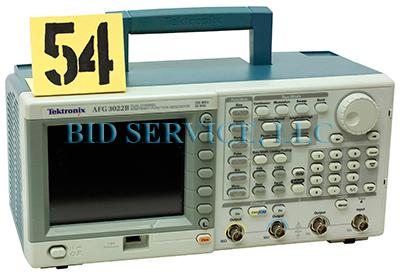 Image of Tektronix-AFG3022B by Bid Service, LLC