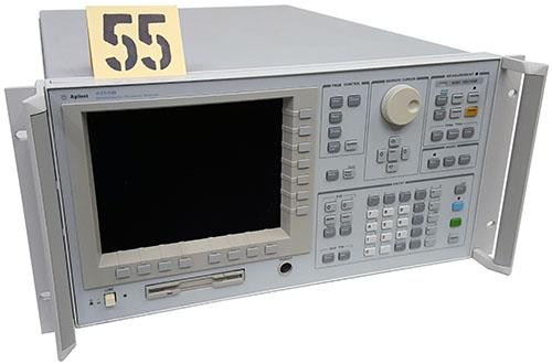Image of Agilent-HP-4155B by Bid Service, LLC