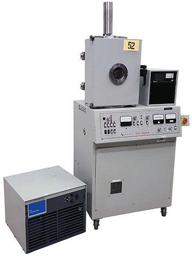Image of Denton-Vacuum-DV-502A by Bid Service, LLC